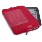 Husa Belkin Grip pentru Kindle Keyboard eBook Reader (rosie)