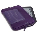 Husa Belkin Grip pentru Kindle Keyboard eBook Reader (violet)
