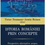 Istoria Romaniei prin concepte. Perspective alternative asupra limbajelor social-politice