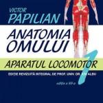 Anatomia omului. Vol. 1 - Aparatul locomotor