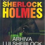 Arhiva lui Sherlock Holmes