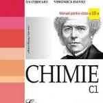 Chimie C1. Manual pentru clasa a 12-a