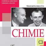Chimie C3. Manual pentru clasa a 11-a