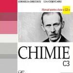 Chimie C3. Manual pentru clasa a 12-a