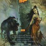 Colectia de Povestiri Stiintifico-Fantastice - Anticipatia - Nr. 3