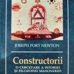 Constructorii. O cercetare a istoriei si filozofiei masoneriei