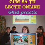 Cum sa tii lectii online. Ghid practic