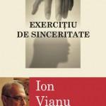 Exercitiu de sinceritate