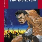Frankenstein sau noul Prometeu