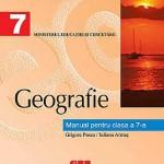 Geografie. Manual pentru clasa a 7-a