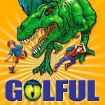 Golful dinozaurilor. Vol. 1 - Atacul regelui soparla