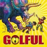 Golful dinozaurilor. Vol. 2 - Goana monstrului cu trei coarne