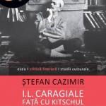 I.L. Caragiale fata cu kitschul