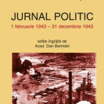 Jurnal politic (1 februarie-31 decembrie 1943)