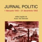 Jurnal politic (1 februarie-31 decembrie 1943)