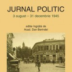 Jurnal politic (3 august-31 decembrie 1945)