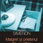 Maigret si prietenul din copilarie