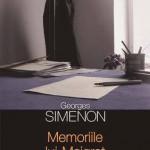 Memoriile lui Maigret