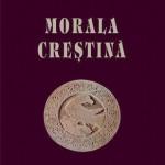 Morala crestina. Manual