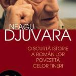 O scurta istorie a romanilor povestita celor tineri