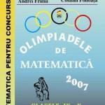Olimpiade de Matematica IX-X 2007