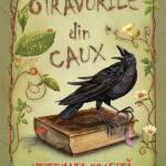 Otravurile din Caux - Nestemata scobita. Vol. 1