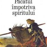 Pacatul impotriva spiritului