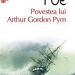 Povestea lui Arthur Gordon Pym