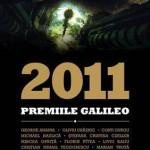 Premiile Galileo 2011