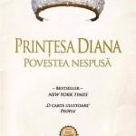 Printesa Diana. Povestea nespusa