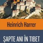 Sapte ani in Tibet