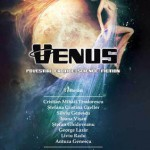 Venus - Povestiri erotice science fiction (antologie)