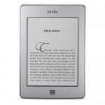 Kindle Touch Wi-Fi