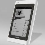 Evobook eBook Reader