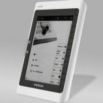 Evobook eBook Reader