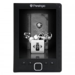 eBook Reader PRESTIGIO PER3162BN