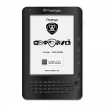 Prestigio - E-Book Reader Libretto PER5162