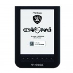 Prestigio PER5062B eBook Reader