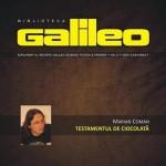 Biblioteca Galileo, nr. 3