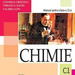 Chimie C1. Manual pentru clasa a 11-a