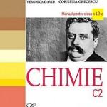 Chimie C2. Manual pentru clasa a 12-a