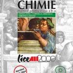 Chimie. Manual pentru clasa a 9-a
