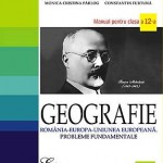 Geografie. Manual pentru clasa a 12-a