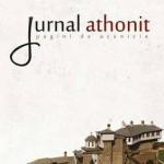 Jurnal athonit. Pagini de ucenicie
