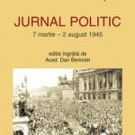 Jurnal politic (7 martie-2 august 1945)