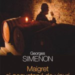Maigret si negustorul de vinuri