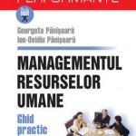 Managementul resurselor umane: Ghid practic