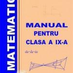 Matematica-manual pentru clasa a IX-a (Andrica)