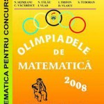 Olimpiade de Matematica IV-VI 2008