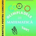 Olimpiade de matematica V-VI 2007